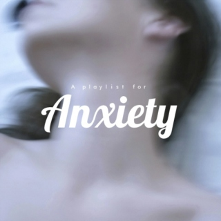 Anxiety mix