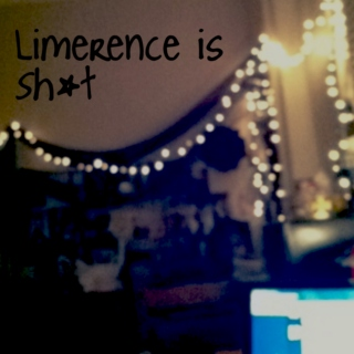 Limerence is Sh*t