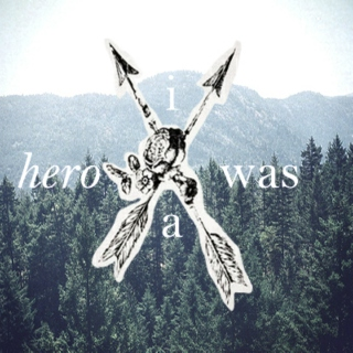 i was a hero