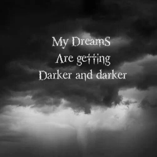 The Darkness In Me