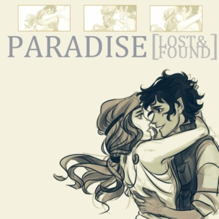 Paradise (Lost&Found)