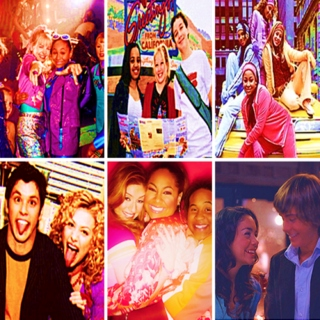 Disney Channel Memories