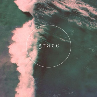 All I know is HIS Grace...