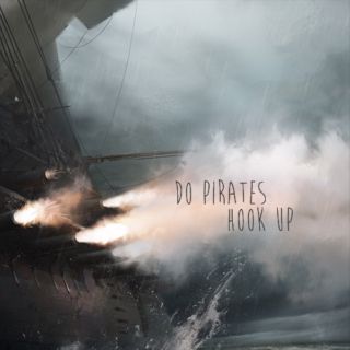 do pirates hook up