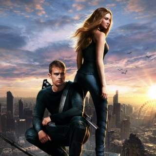 Divergent: The Soundtrack (Deluxe)