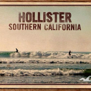 Hollister Playlist (May 2013)