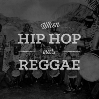 When Hip Hop Meets Reggae