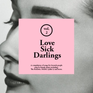 Love Sick Darlings