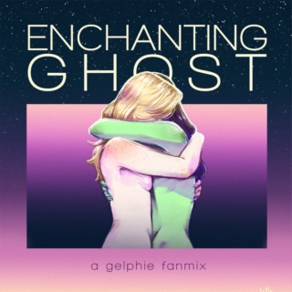 Enchanting Ghost