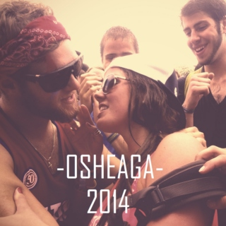 OSHEAGA - The Ultimate Experience