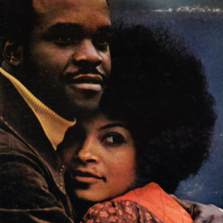 Oldschool R&B Early to Mid 70's: #7 Just a touch of Love