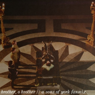brother, o brother