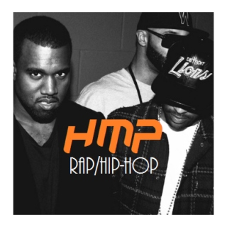 HMP Rap/Hip-Hop (April 2014)