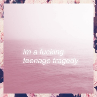 teenage tragedy
