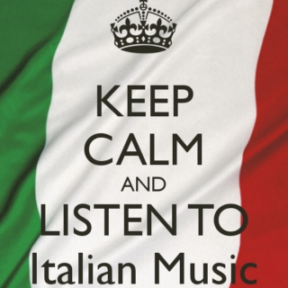Mix of italian songs :)