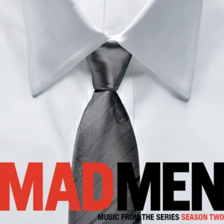 Mad Men: Music from Season Two
