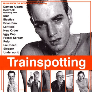 TRAINSPOTTING: Music from the Motion Picture (1996)
