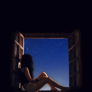 a quiet starry place