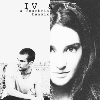 iv and vi.