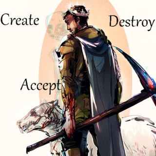 Create|Destroy|Accept