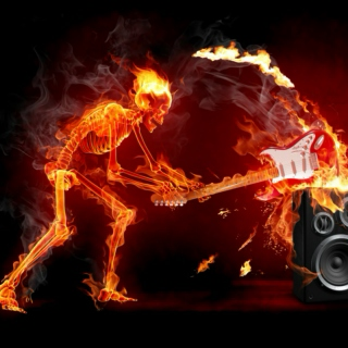 Louder than Hell \mm/