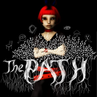 the path: ginger