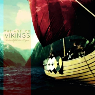 - the age of vikings -