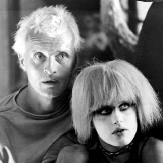 Replicants in Love