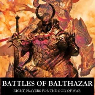 Battles of Balthazar