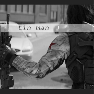 tin man (a mix for the winter soldier)