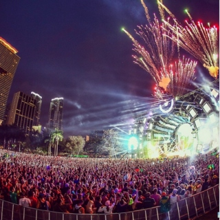 Ultra 2014 Relived