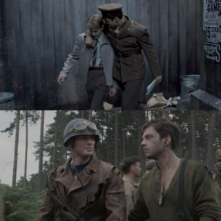 « Even when I had nothing, I had Bucky »