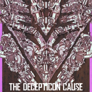 The Decepticon Cause