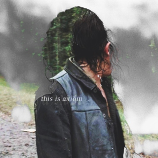 This is Axiom: Daryl/Beth