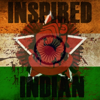 Inspired Indian
