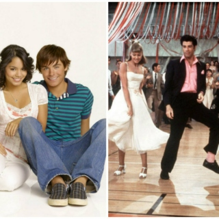grease vs high school musical