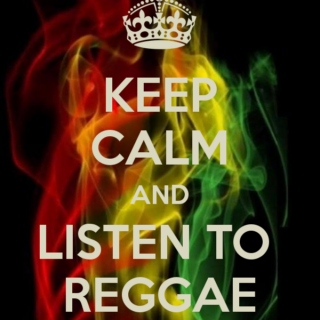 Reggae-Type Of Mix!!