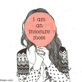 Insecurity Will Destroy You!