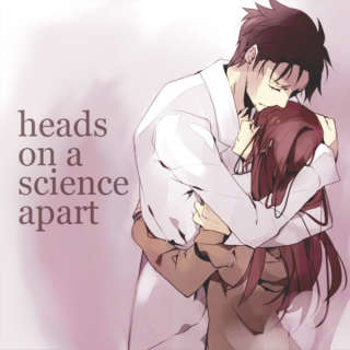 heads on a science apart