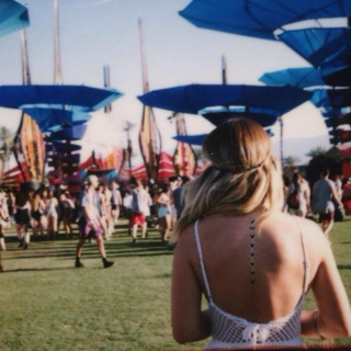 Coachella 2014 Mix