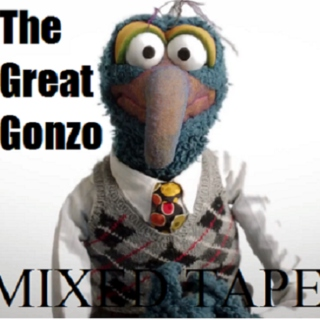 The Great Gonzo Mixed Tape