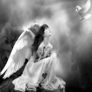 of women & another angels
