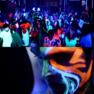A Teen Wolf Kind of Rave
