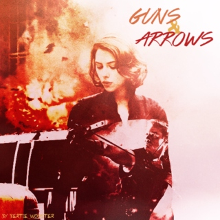 GUNS & ARROWS