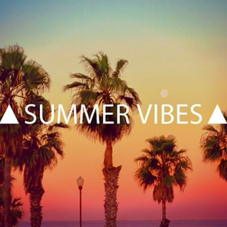 Summer Vibes 2014