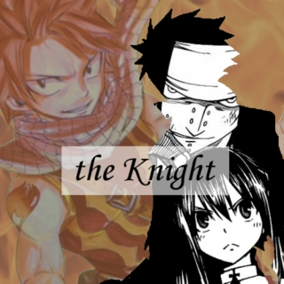 I Will Become Your Knight