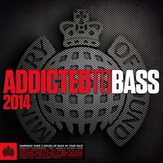Addicted To Bass 2014.