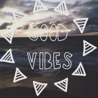 your vibe is pretty