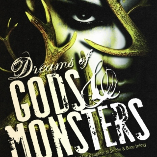 Dreams of Gods and Monsters: Soundtrack