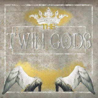 The Twin Gods